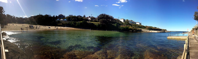 Cloey beach