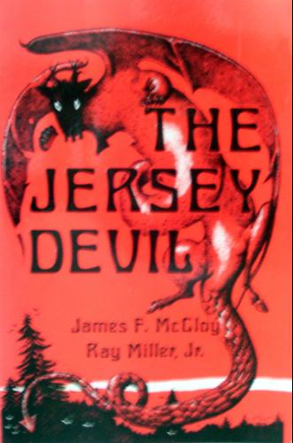 The Jersey Devil Book