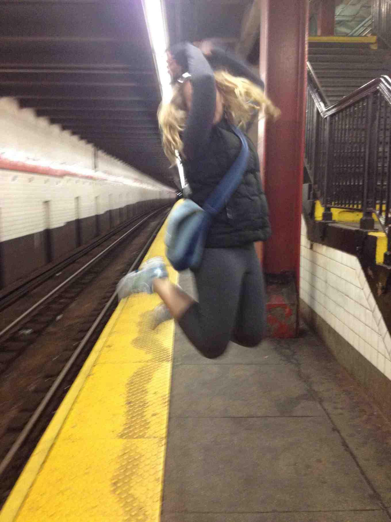 Subway d