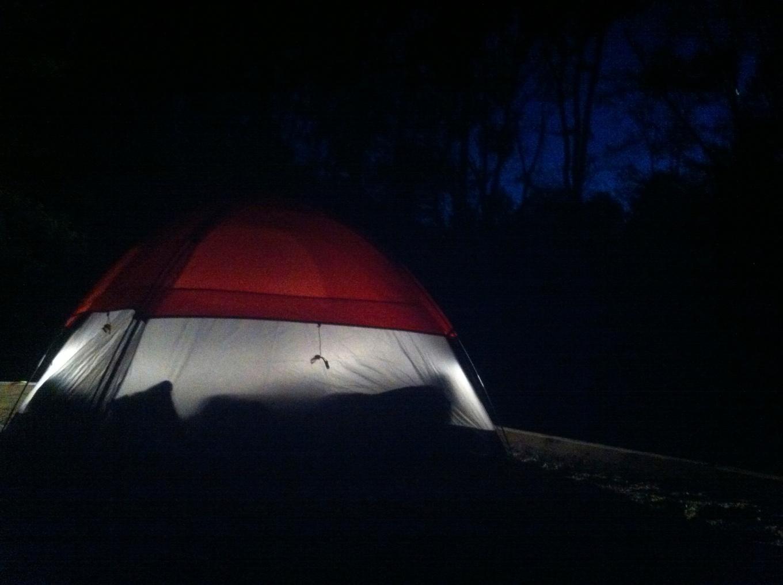 Camping in America