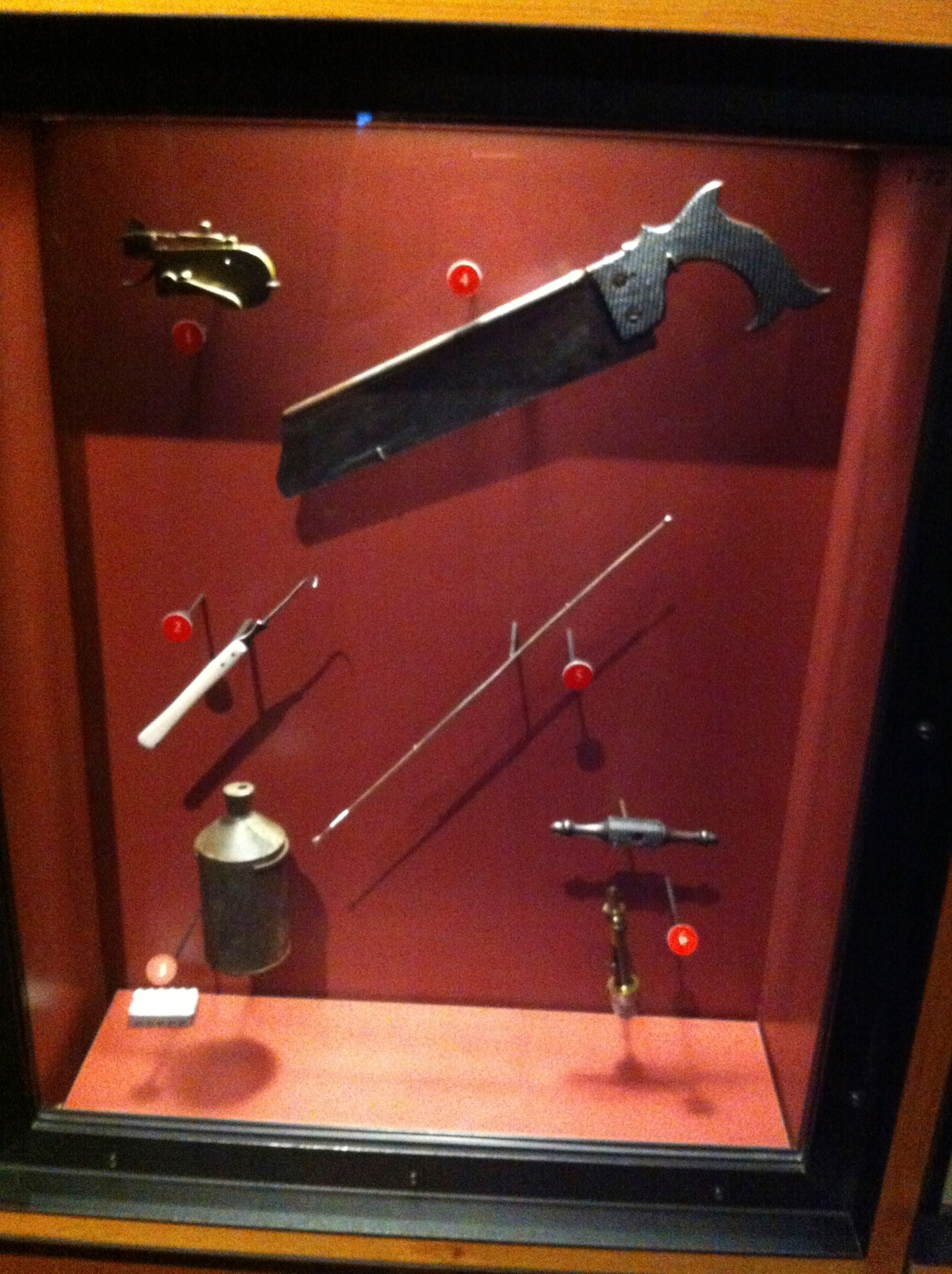 Civil War Medical Kit