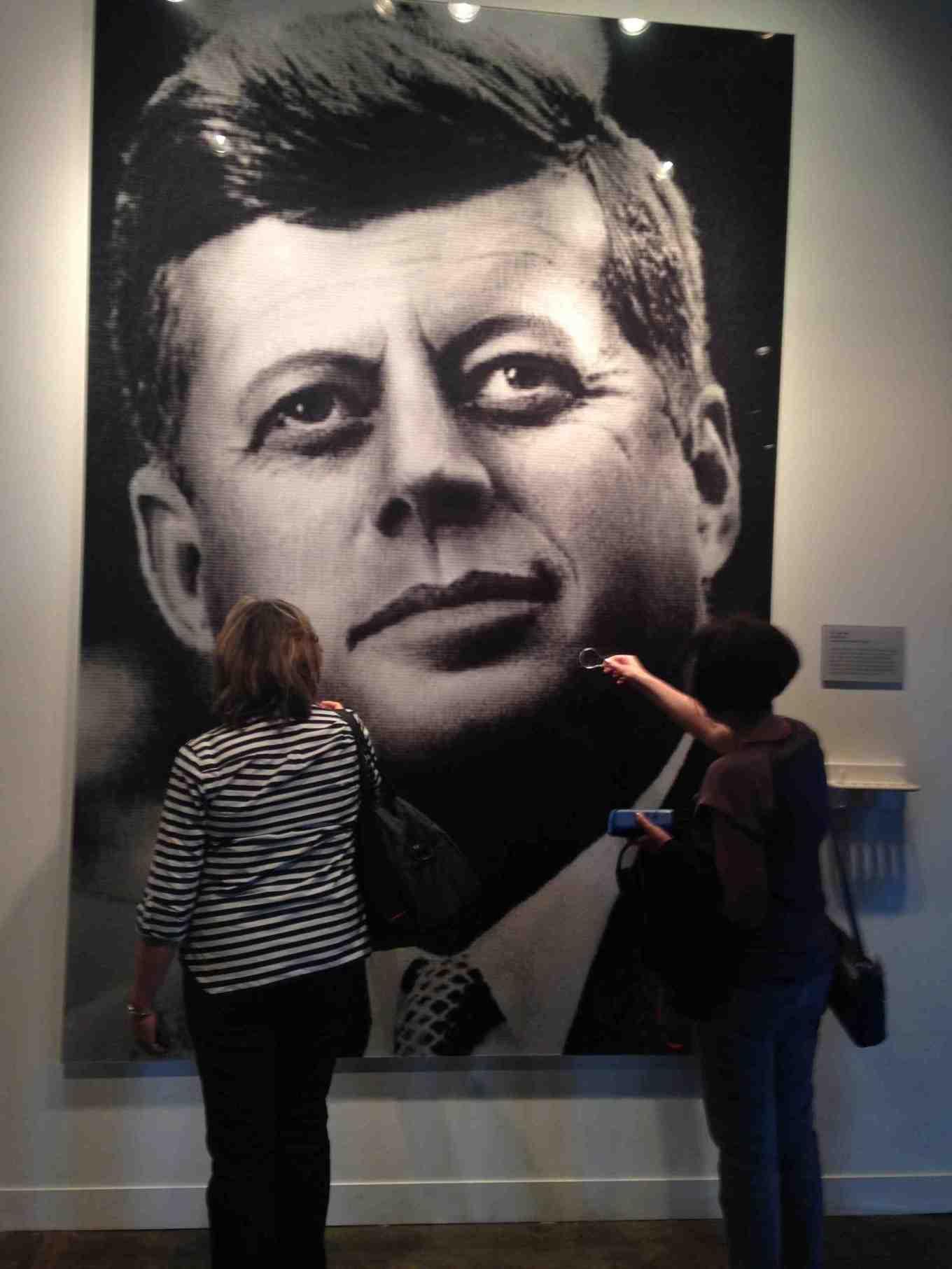 JFK ART