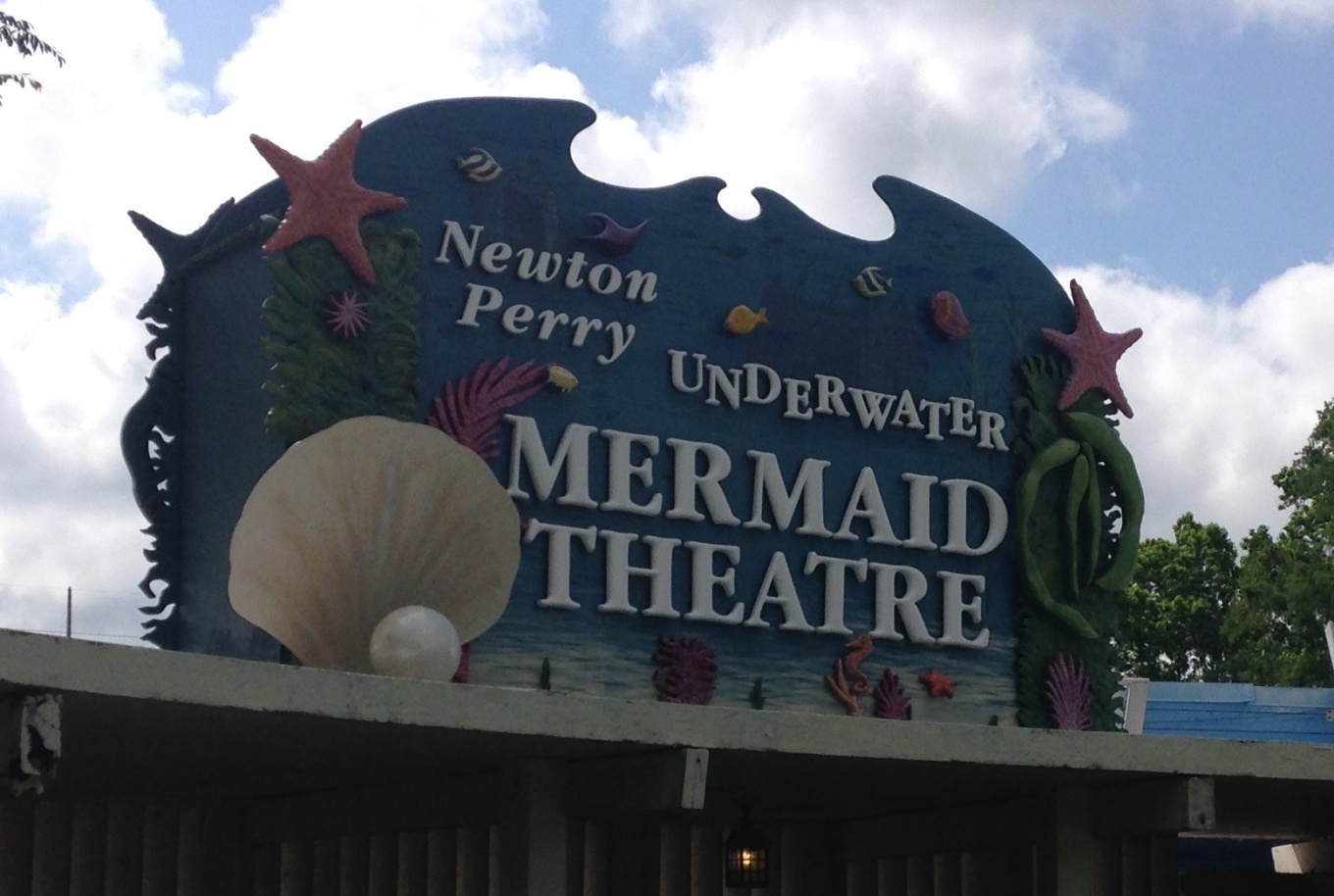Mermaid Theatre