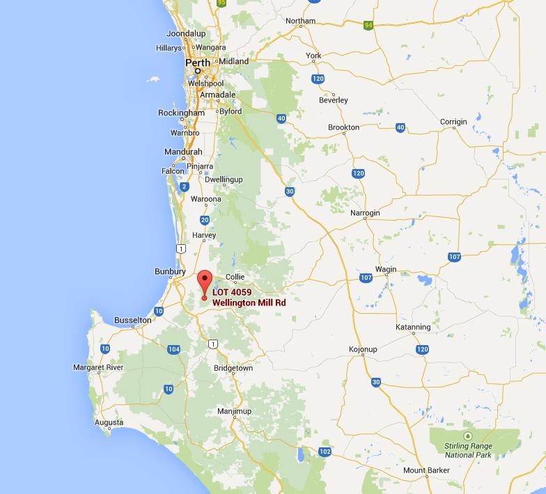 Gnomesville, Western Australia